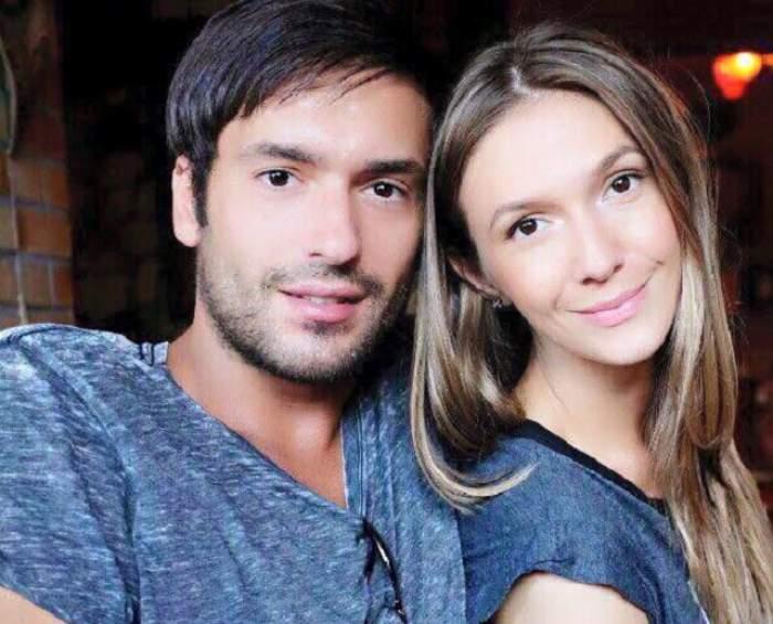 """Încă nu a născut, dar deja se gândeşte la al doilea copil! Adela Popescu, veste uriaşă pentru Radu Vâlcan: """"Ne punem pe treabă repede"""""""
