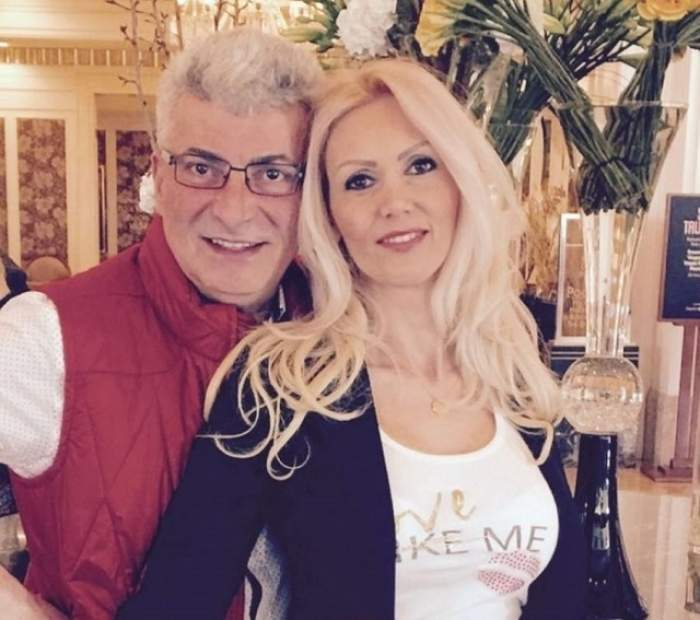 Nu mai e niciun mister! Silviu Prigoană şi Mihaela Botezatu s-au  căsătorit!? Ce l-a dat de gol pe fostul soţ al Adrianei Bahmuţeanu |  Spynews.ro