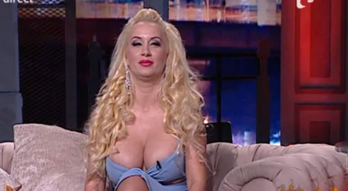 """VIDEO / Acesta să fie adevăratul motiv pentru care a rupt logodna? Simona Traşcă, despre fostul iubit: """"Este răzbunător"""""""