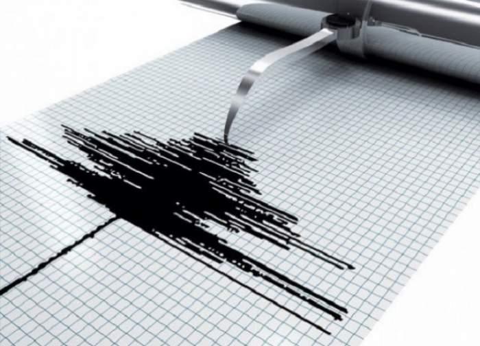 România s-a zguduit zdravăn! Un nou cutremur s-a produs în judeţul Buzău