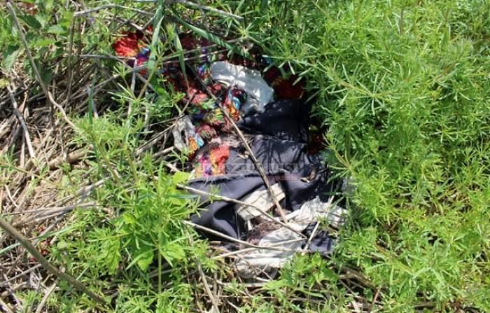 Imagini de groază într-un cimitir din Iași! Ce au găsit sătenii când au mers să aprindă lumânare celor dragi