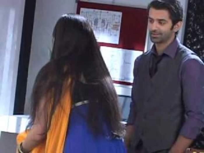 Khushi şi Arnav au o întâlnire... periculoasă! Vezi ce se întâmplă între cei doi