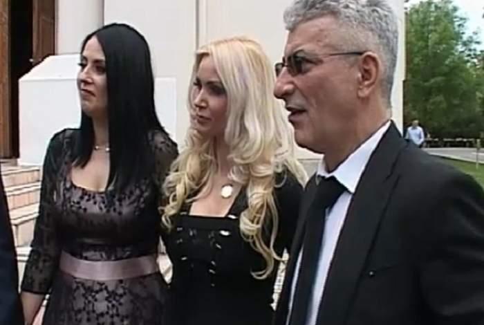 """VIDEO / Zi mare pentru Silviu Prigoană şi Mihaela! Astăzi păşesc în faţa altarului: """"Mi se iartă doar trei păcate şi jumătate"""""""