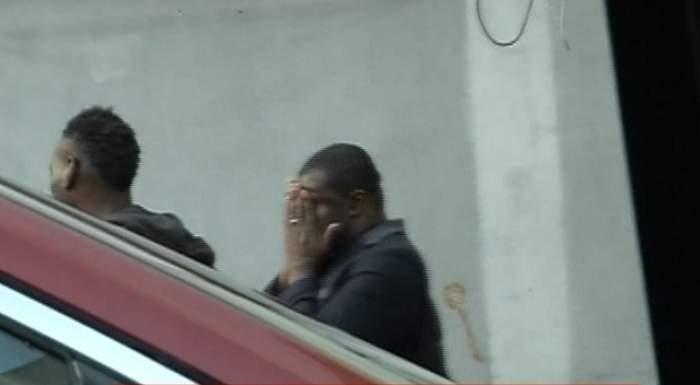 VIDEO / Mesajul emoționant al fratelui lui Patrick Ekeng pentru clubul Dinamo. Ce a spus tânărul despre fratele său