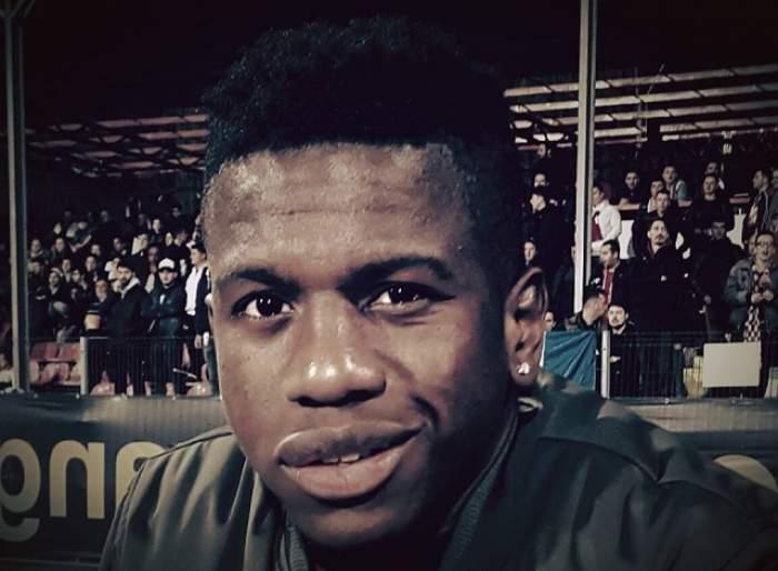 """Prima reacţie a soţiei lui Patrick Ekeng când a aflat că fotbalistul a murit: """"Doamne..."""""""