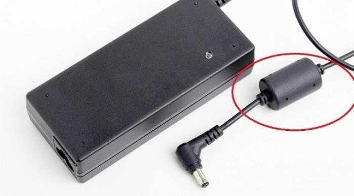 Te-ai întrebat vreodată la ce foloseşte cilindrul de la încărcătorul laptopului? Puţini ştiu cât de important este acesta