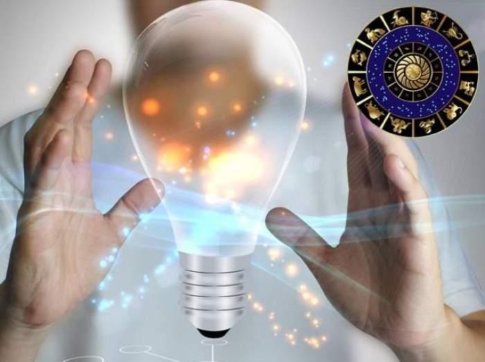 Te afli în impas şi ai nevoie urgent de o soluţie inventivă? Ea este zodia care are cele mai bune idei