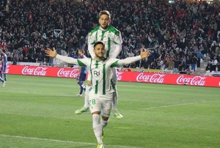 De la Campionatul European direct în Europa League! Ce super-echipă îl vrea pe Florin Andone