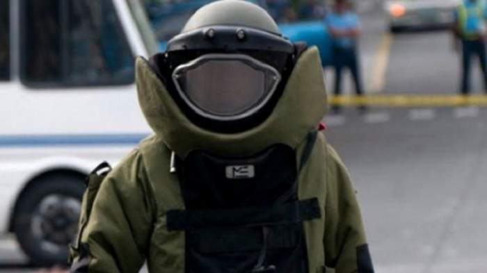 Alarmă la Secţia 2 din Bucureşti! Un pachet suspect a aruncat în aer liniştea poliţiştilor