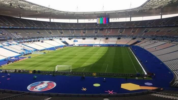"""FOTO / SUPER – SURPRIZĂ pregătită de FRF fanilor români care vor merge la meciul Franţa – România! Ce îi aşteaptă pe """"Stade de France"""""""