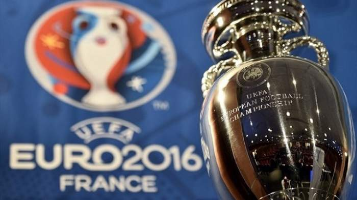"""Avem """"pile"""" la UEFA! Un fost component al """"Generaţiei de Aur"""" a ajuns director la EURO 2016!"""