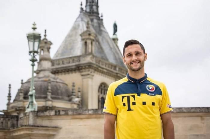 """FOTO / Super-surpriză pentru """"tricolori""""! Unde şi-a dus echipa Anghel Iordănescu"""