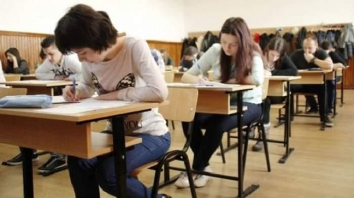 Bacalaureat 2016. Absolvenţii care pică examenul maturităţii pot primi ajutor financiar