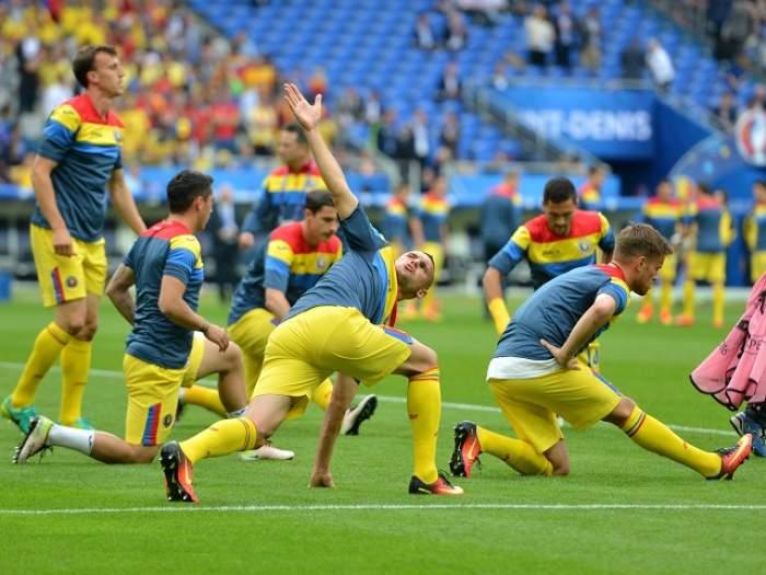 """Obiectiv clar pentru """"tricolori"""": victorie cu Elveţia! """"Vrem să câştigăm şi să ne calificăm"""""""