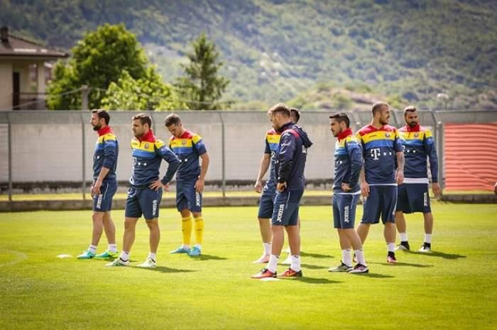 """SCANDAL la echipa naţională! Un """"tricolor"""" îl atacă pe Andrei Ivan: """"Cine e şi ce a realizat?"""""""