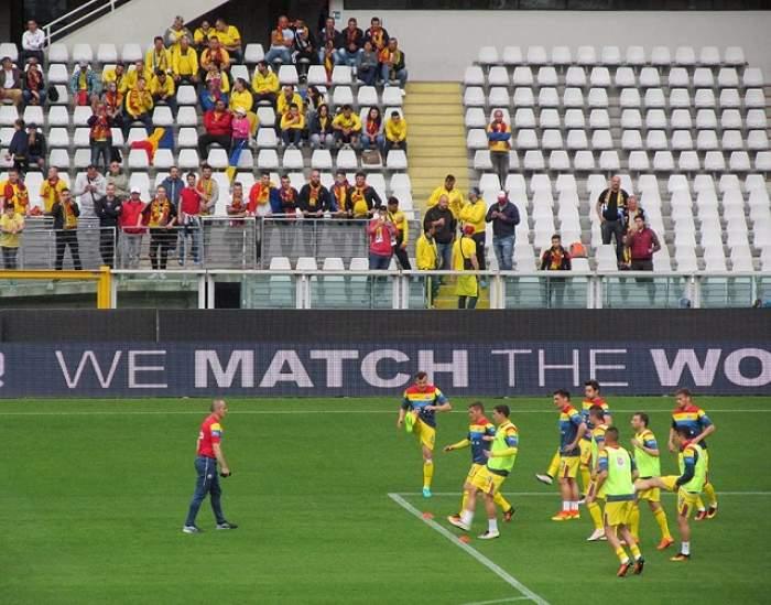 România a coborât trei poziţii în clasamentul FIFA! Pe ce locuri se află Franţa, Elveţia şi Albania