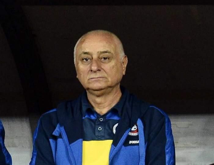 FIFA se implică în conflictul dintre Pompiliu Popescu şi Federaţia Română de Fotbal! Răspunsul primit de medic din partea forului internaţional