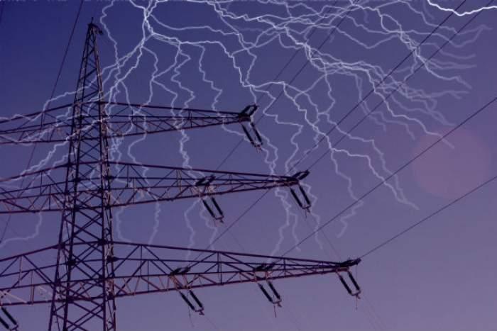 FOTO / Vine potopul! Meteorologii au emis cod galben de ploi, grindină şi vânt puternic