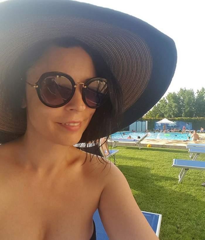 """Andreea Marin a făcut plajă şi arată ca la 20 de ani! Cum arată """"Zâna"""" dimineaţa"""