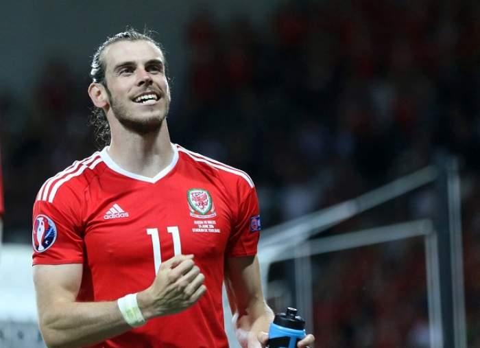 """EURO 2016 / Ţara Galilor – Irlanda de Nord 1-0, în optimile de finală! Un autogol l-a dus pe Bale în """"sferturi""""!"""