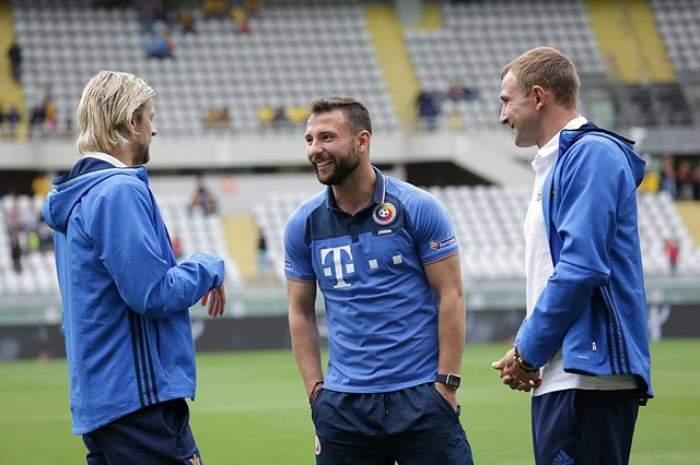 """Veste TRISTĂ pentru Răzvan Raţ, chiar înainte de EURO 2016! """"Din păcate..."""""""