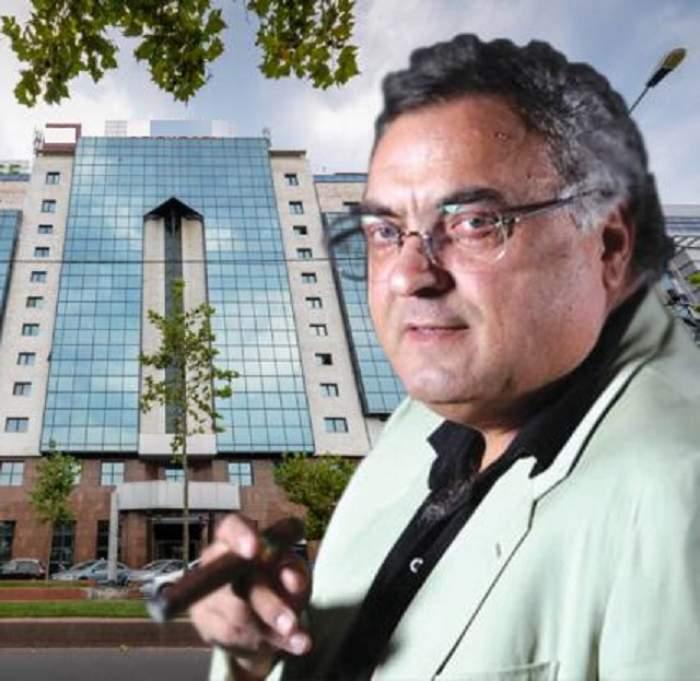 Singurul moft pe care milionarul Adamescu n-a putut să i-l satisfacă nevestei! Din acel moment, lucrurile au luat-o razna