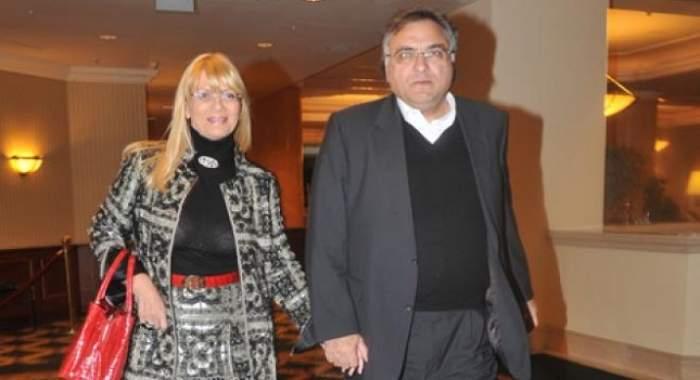 """Cum a pregătit """"evadarea"""" soţia milionarului Adamescu! Ipoteză şoc: totul a fost premeditat!"""