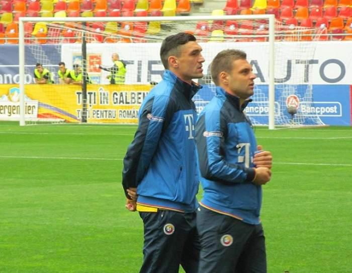 """Un """"greu"""" din fotbalul românesc dă de pământ cu naţionala: """"Ce şanse să avem cu Franţa? E ca şi cum m-aş bate eu cu Doroftei"""""""