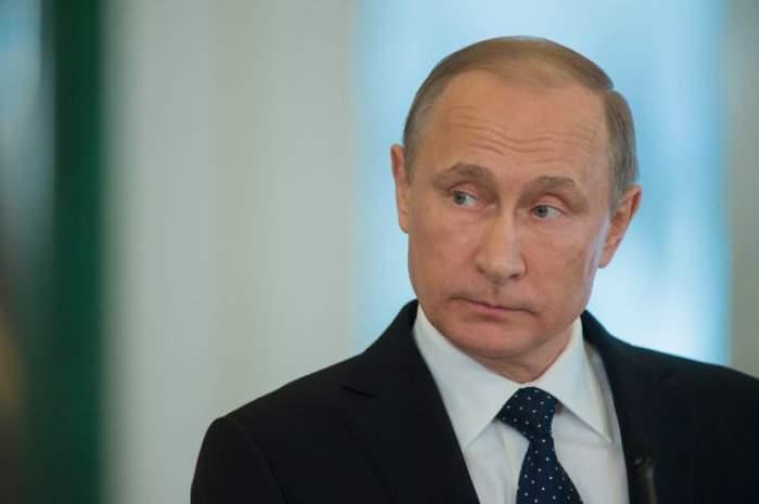 """Vladimir Putin ameninţă! Rusia va acţiona militar dacă Finlanda va fi membră NATO. """"Aveţi nevoie de aşa ceva?"""""""