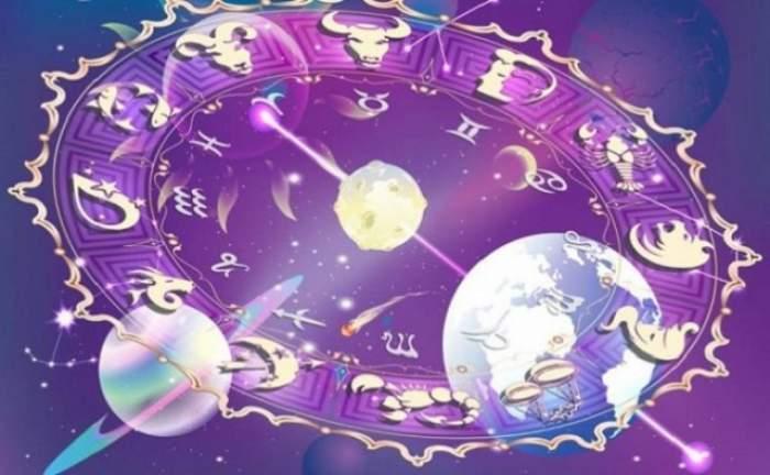 HOROSCOP 11 IULIE / Berbecii pot pleca într-o călătorie de vis, dar riscă discuţii cu partenerul de viaţă