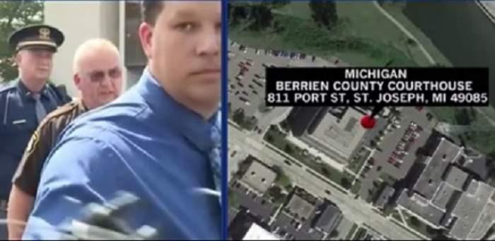 Atac armat în Michigan, în fața tribunalului! Mai multe persoane au fost ucise