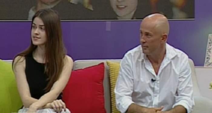 A obţinut 9.95 la examenul de BACALAUREAT, iar acum a apărut pentru prima dată la TV! Ivona, fiica lui Mugur Mihăescu, a dezvăluit care a fost secretul reuşitei