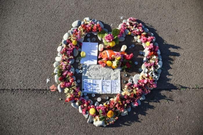 FOTO / Noi detalii ies la iveală despre autorul atentatului din Nisa! Era violent în familie