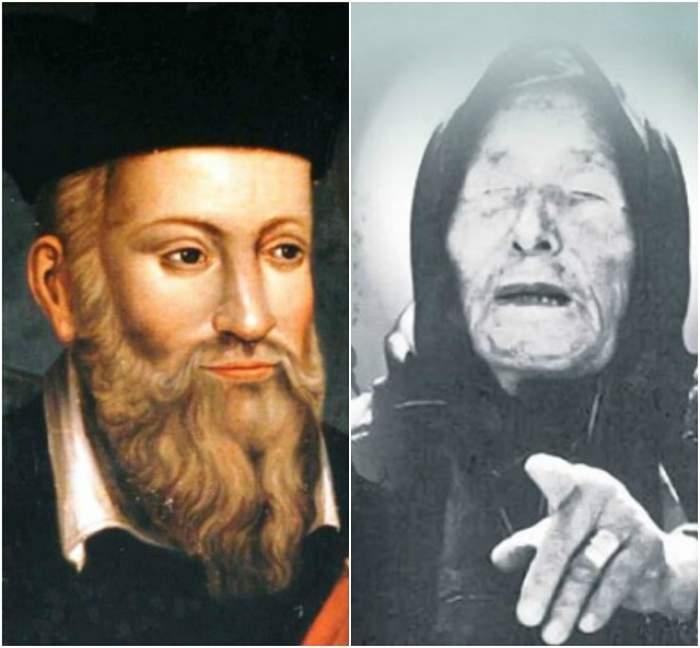 VIDEO / Teoria despre APOCALIPSĂ care răstoarnă previziunile lui Nostradamus şi ale Babei Vanga! Ce se va întâmpla până în 2024