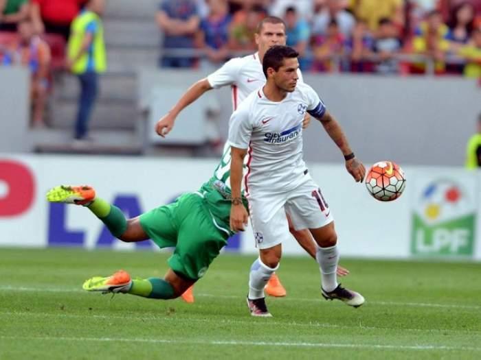 După Chipciu, Steaua îl poate pierde şi pe Nicuşor Stanciu! Super-ofertă pentru căpitanul vicecampioanei României!