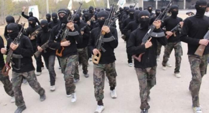 Teroriştii ISIS ucid oameni nevinovaţi cu arme din România! Document exploziv