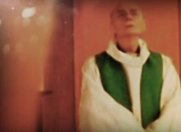 VIDEO / O călugăriță a dezvăluit cum a fost executat preotul luat ostatic de jihadiști, în biserica din Saint-Etienne-du-Rouvray
