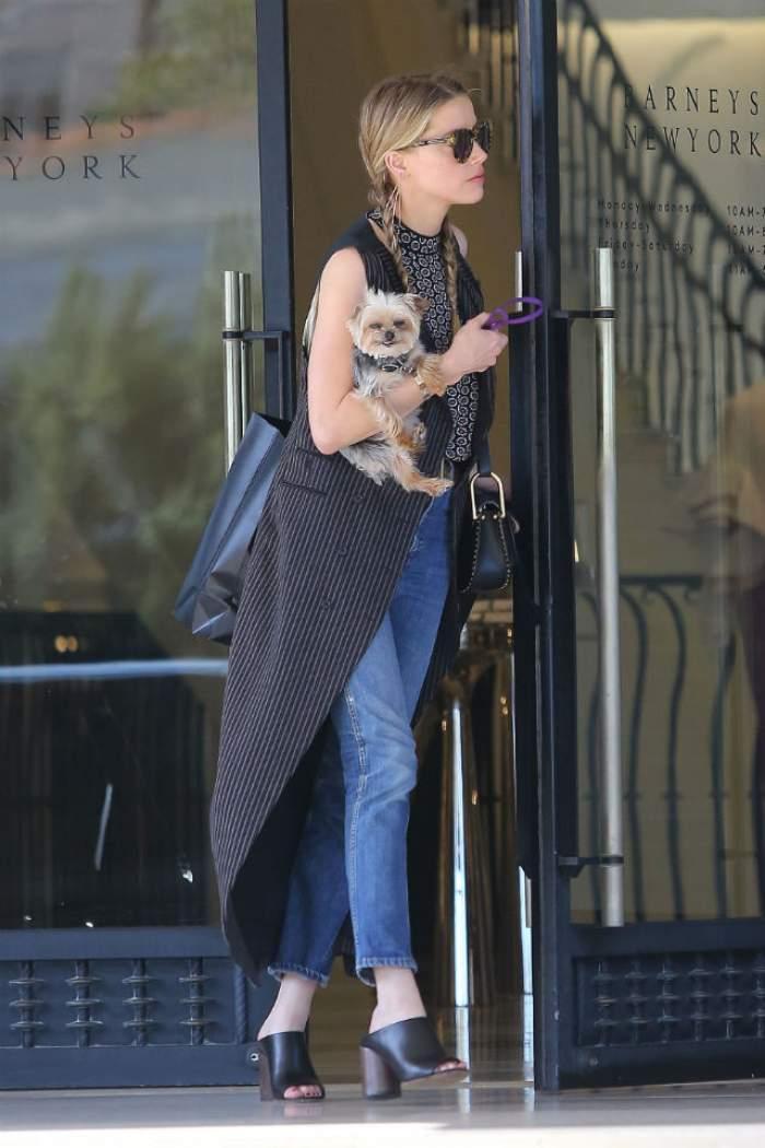 FOTO / Divorţul lui Amber Heard de Johnny Depp, departe de a lua sfârşit! E incredibil ce i-a cerut actorul ca să-i redea liberatatea