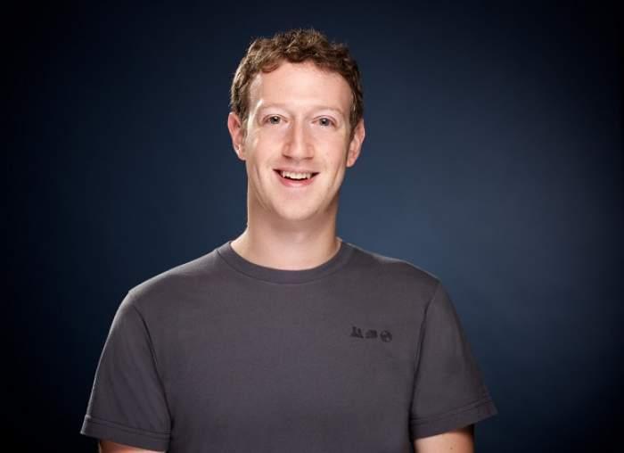 Mark Zuckerberg, fondatorul Facebook, s-a îmbogăţit! Compania a înregistrat, în prima parte a anului, venituri de 6,46 de miliarde de dolari