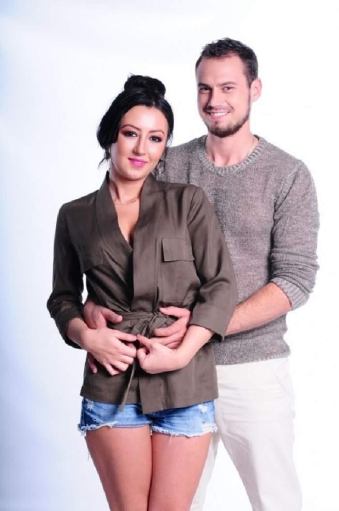"""VIDEO / Bombă la """"Insula Iubirii""""! Medana şi Robi s-au căsătorit după ce au ajuns în România! Primele imagini de la eveniment"""