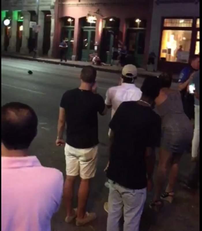Atac armat în oraşul texan Austin, SUA! Sunt mai multe victime