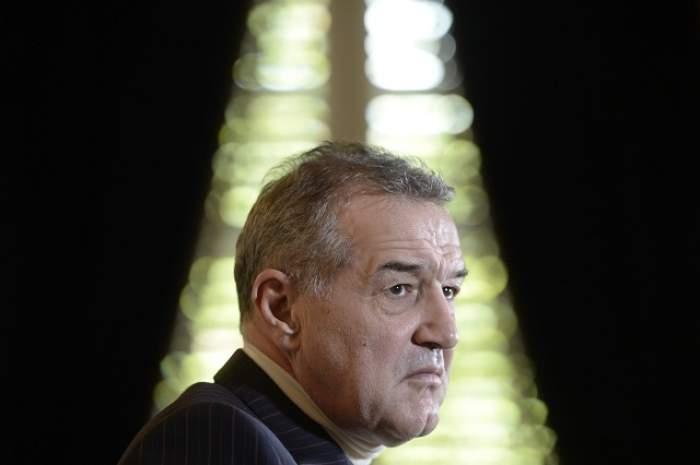 EXCLUSIV / Scandal în fotbalul românesc! Gigi Becali îl acuză pe preşedintele FRF de corupţie!