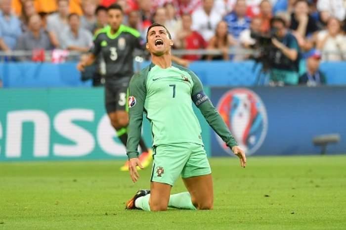 EURO 2016 / Portugalia – Ţara Galilor 2-0, în semifinale! Lusitanii s-au calificat în finală! Cristiano Ronaldo a intrat în istoria competiţiei!