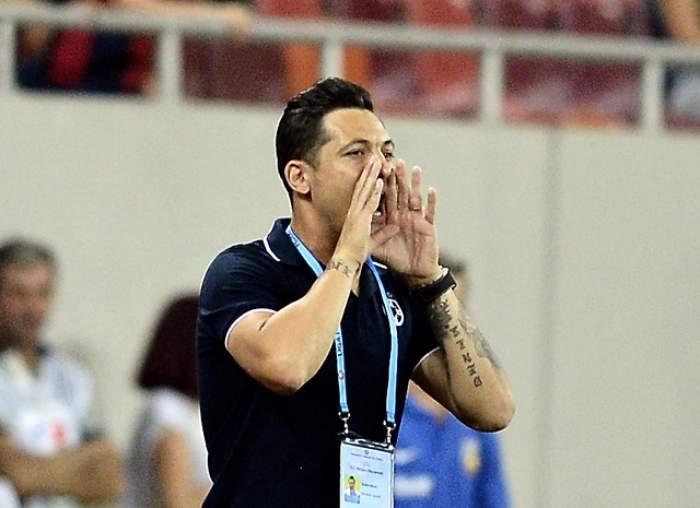 Bombă la FRF! După Christoph Daum, Mirel Rădoi este dorit şi el la echipa naţională! Postul pe care i l-a oferit Răzvan Burleanu