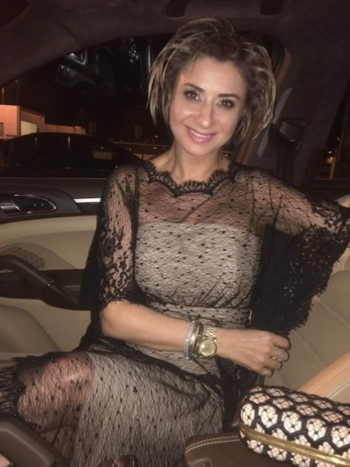 VIDEO / Anamaria Prodan se reinventează. E trasă prin inel şi are un look nou nouţ