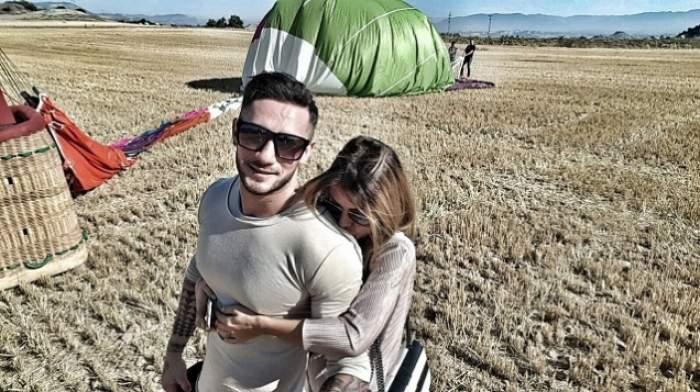 Ana Mocanu şi iubitul ei i-au făcut pe turiştii din Spania să întoarcă privirea după ei. Motivul? Trebuie să vezi imaginea
