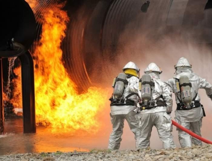 O nouă tragedie zguduie lumea! Cel puțin 12 bebeluși au murit în incendiu dintr-o maternitate din Bagdad