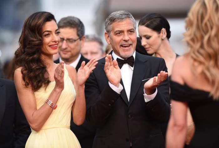 Aici stă cel mai râvnit actor! George Clooney şi-a prezentat vila de 20.000.000 de dolari