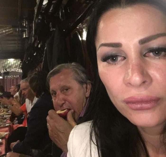Brigitte Sfăt a RĂBUFNIT! Mesaj de ULTIMĂ ORĂ, după anunţul divorţului de Ilie Năstase