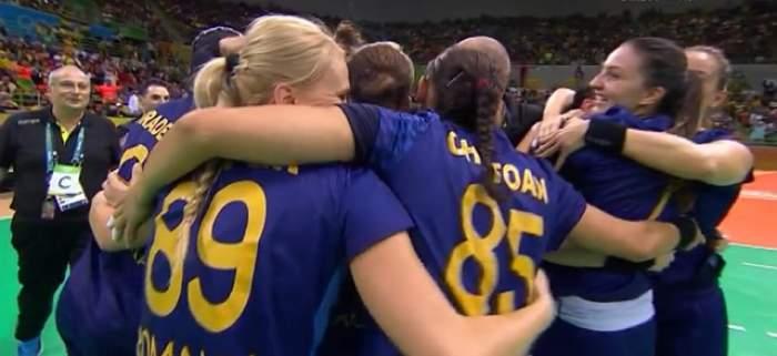 România a obținut o victorie URIAȘĂ la Jocurile Olimpice! Suntem la un punct de calificarea în sferturi!